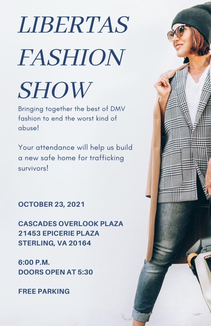 libertas fashion show
